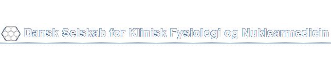 Dansk Selskab for Klinisk Fysiologi og Nuklearmedicin